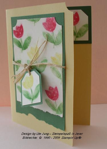 Tulpenkarte 2