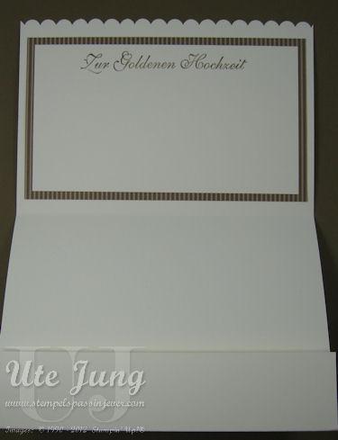 Hochzeit Ute Jung Stempelspaß In Jever