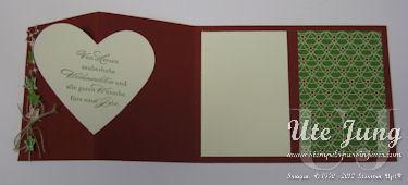 Weihnachtskarte Herz kl2