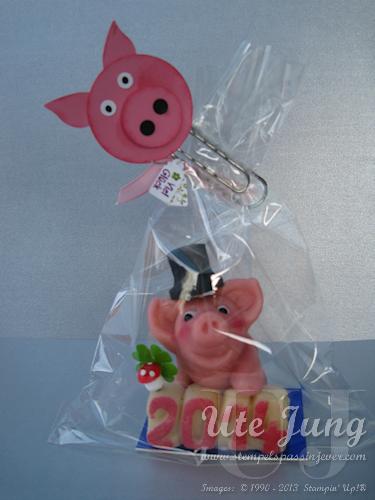 """Ein """"Schweineglück"""" für alle!"""