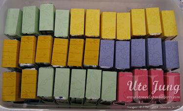 Taschentücherverpackungen