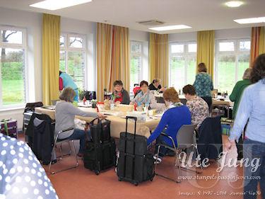 Unser Teamwochenende in der Jugendherberge Jever 2014