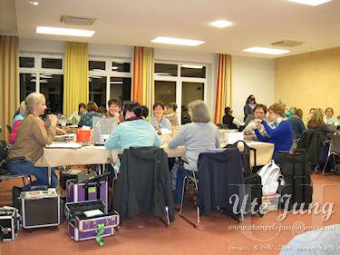 Teamwochenende 2014 in Jever