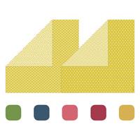 Designerpapier im Block In Color 2012-2014