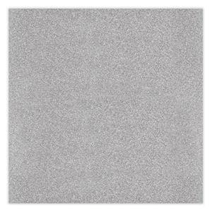 124005 Glitzerpapier Silber