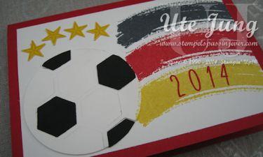 Fußball Weltmeister 2014