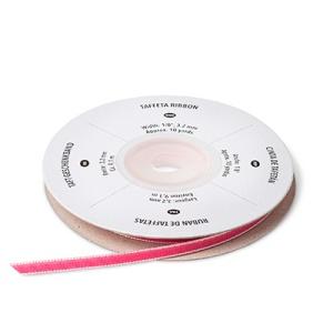 "131207 1/8"" (3,2 mm) Taft-Geschenkband Wassermelone. Statt 6,95 € nur 5,21 €"