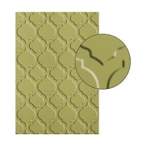 129984 Textured Impressions Prägeform Modernes Mosaik. Statt 9,50 € jetzt 7,13 €