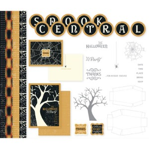 127589 Spook Central Designer Ensemble - Digital Download. Statt 10,95 € jetzt 6,57 €
