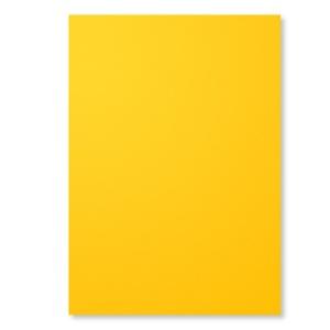 131288 Farbkarton A4 Curry-Gelb. Statt 8,50 € jetzt 6,38 €