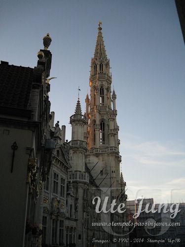 Grand Place Brüssel