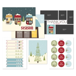 128885 Home For The Holidays Ensemble - Digital Download. Statt 8,95 € jetzt 5,37 €
