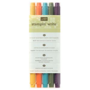 133654 Stampin' Write Marker In Color 2014–2016. Statt 15,95 € jetzt 11,96 €