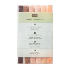 129370 Mix-Marker Hautton-Farben. Statt 27,95 € jetzt 20,96 €