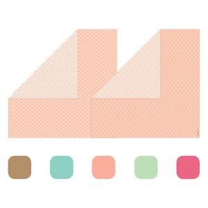 """130136 Designerpapier im Block """"In Color 2013-2015"""""""