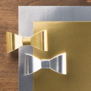 132178 Folie Silber. Statt 4,95 € jetzt 3,71 €