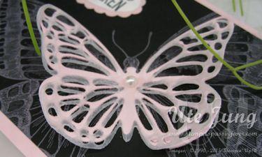 """Thinlits Formen """"Schmetterlinge"""""""