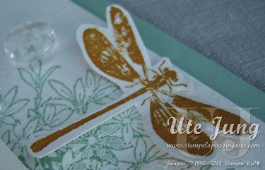 "Libelle aus dem Set ""Awesomely Artistic"""