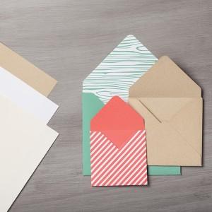 138310 Umschlagpapier Neutralfarben. Statt 7,50 € jetzt 5,63 €