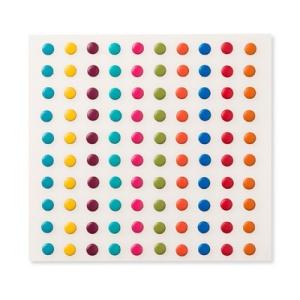 130931 Süße Pünktchen Signalfarben.  Statt 7,50 € jetzt 5,63 €