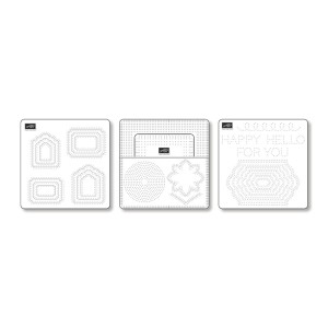 138371 Perforierset Neue Basics.  Statt 9,50 € jetzt 7,13 €