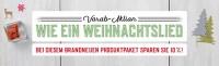 Vorab-Aktion, gültig bis: 31.08.2017