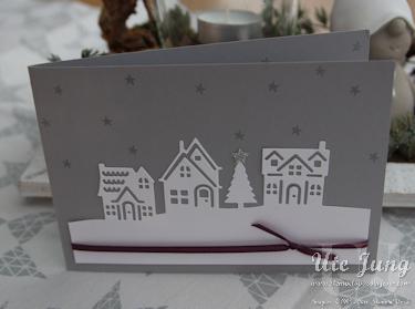 """Produktpaket """"Weihnachten daheim"""""""