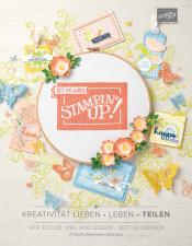 Stampin' Up! Frühjahr-/Sommer 2019