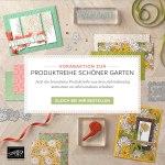 Vorabaktion Produktpaket Schöner Garten. 01.04.-31.05.2020