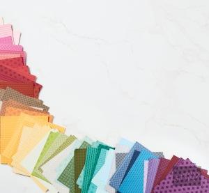Designerpapiere Prachtfarben, Pastellfarben, Neutralfarben, Signalfarben und In Color-Farben 2020–2022